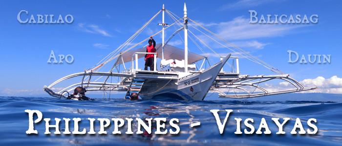 La plongée aux Philippines