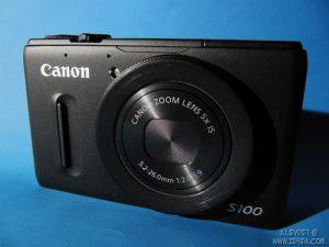 Canon Powershot S100 (1)