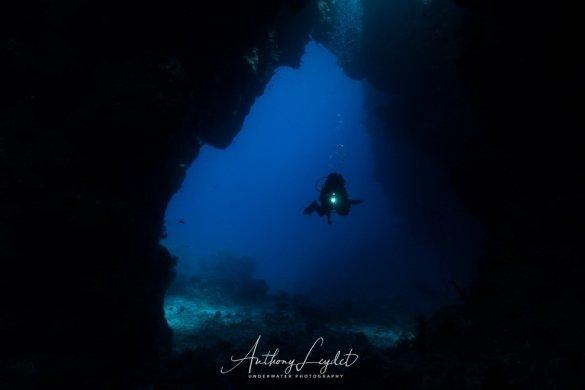 St-John's cave