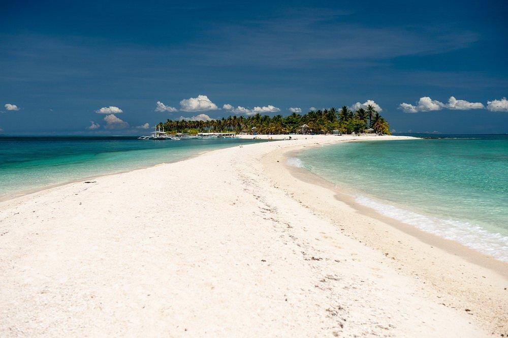 Plonger en mars aux Philippines