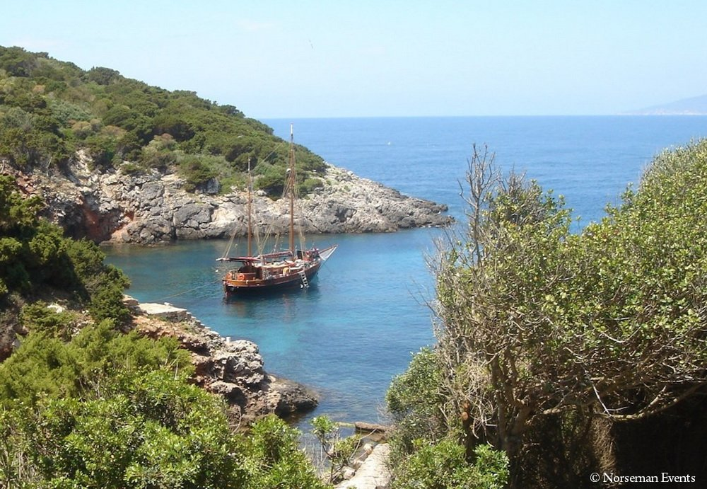Croisière de plongée en Italie